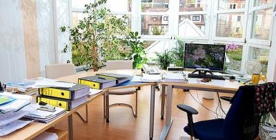 Unsere Büros in Eisenach